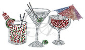 Ovrs2363 - Cocktail, Martini & Mai-Tai - ON SALE!