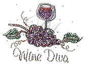 Ovrs5225 - Wine Diva