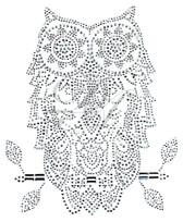 Ovrs4960 -  Large Owl