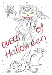 Ovrs5296 - Queen of Halloween