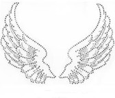 Ovrs2369 - Large Wings - ON SALE!