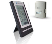 Aercus Instruments  WS1173 - Desktop Wireless Weather Station