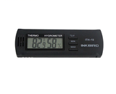 ITH-10 Ultra Thin Indoor Digital Thermometer With Humidity (LT-2)