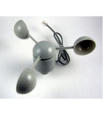 Wind Anemometer Cups for WH1081, WS1081, WS1083, WS1093, WS2083, WS3083