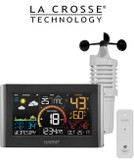 La Crosse V21-WTH Wireless WiFi Remote Monitoring Wind Speed Station