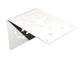 Davis 6670 Sensor Mounting Shelf for UV/Solar (fits to post or pole)