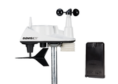 Davis Vantage Vue 6357 WeatherLink Live Bundle (No Console)