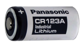 CR123 Lithium ISS Battery