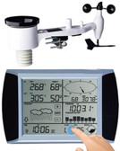 TESA WS1081 Touchscreen Weather Station (v3)