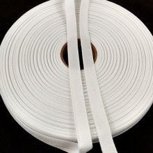 "Polyester Twill Tape 1/2"", 72 yard roll"