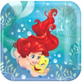 Ariel The Little Mermaid Dream Big