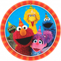 New Sesame Street