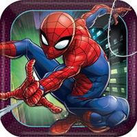 Spider-Man Webbed Wonder
