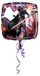 "Star Wars 18"" Foil Balloon"