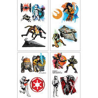 Star Wars Rebels 16 Tattoos