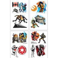 Star Wars Rebels 16 Tattoos