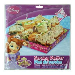 Sofia the First Large Serving Platter