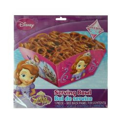 Sofia the First Large Seving Bowls
