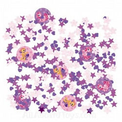 My Little Pony Party Confetti