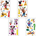 Mickey Clubhouse Wall Stickers