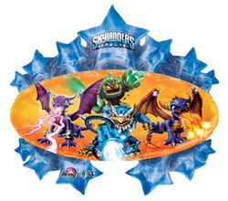 "Skylanders Marquee 35"" SuperShape Balloon"
