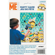 Despicable Me Party Game