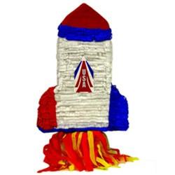 Rocket Pinata