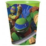 Teenage Mutant Ninja Turtles Plastic Favor Cup
