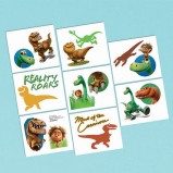 The Good Dinosaur Tattoos 16 pack