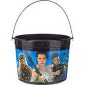 Star Wars Episode VII The Force Awakens Favor Container