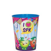 I Heart Shopkins Favor Cup