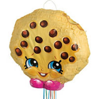 Pull String Kooky Cookie Pinata - Shopkins