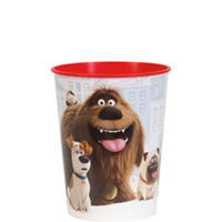 The Secret Life of Pets Favor 16 oz. Cup