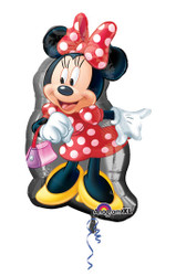 LRG SHP MINNIE FULL BODY 32""