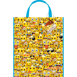 PARTY TOTE BAG EMOJI