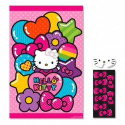 Hello Kitty Rainbow® Party Game