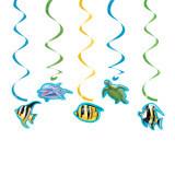 Ocean Party Dizzy Danglers (5)