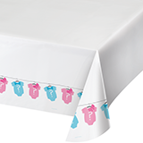 Bow Or Bowtie Tablecover