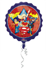 DC SUPER HERO GIRLS 28""