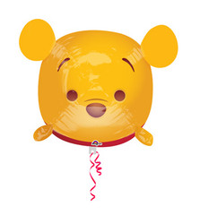 SHAPED TSUM TSUM POOH