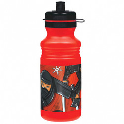 Ninja Drink Bottle
