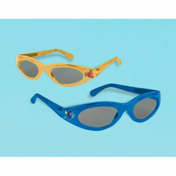 Finding Dory Glasses (6 count)