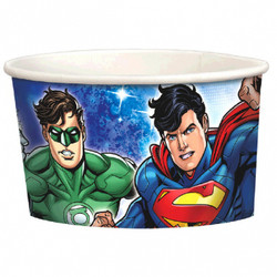 Justice League™ Treat Cups (8 pack)