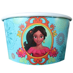 Disney Elena of Avalor Treat Cups (8)