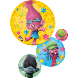 "Trolls 28"" Super Shape Balloon"