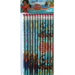 Disney Elena of Avalor Pencil Favors (12)