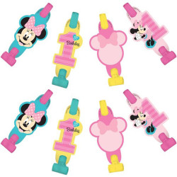 Disney Minnie's Fun To Be One Blowouts (8)