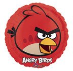 Angry Birds 18: Red Bird Balloon