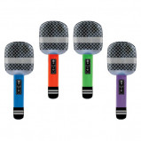 Inflatable Microphones (4)
