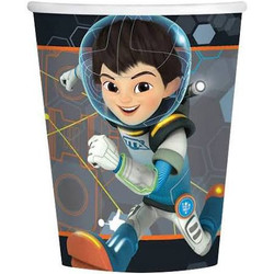 Miles from Tomorrowland 9oz Cups 8 Count